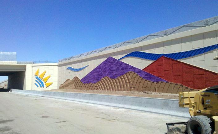 I-10 Freeway, Marana AZ