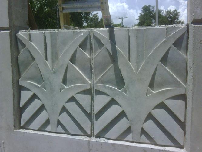 Florida Tilt Mock Up, Orlando FL