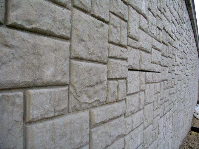 Kirkland Wall