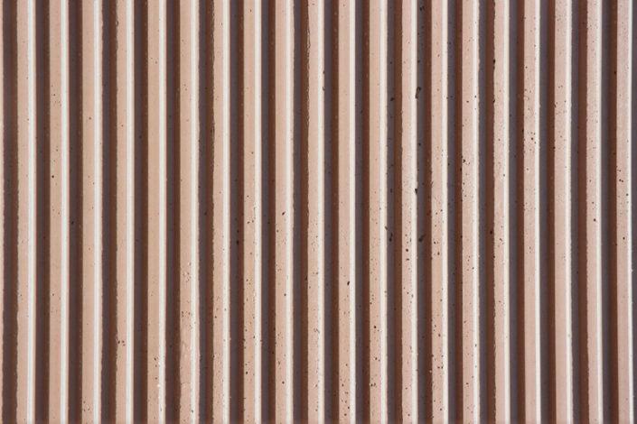 Westfield Mall, Palm Desert Trap Rib Custom & Geometric, FL